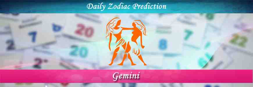 gemini daily horoscope today