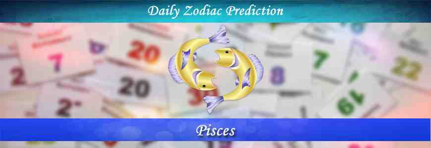 pisces daily horoscope today