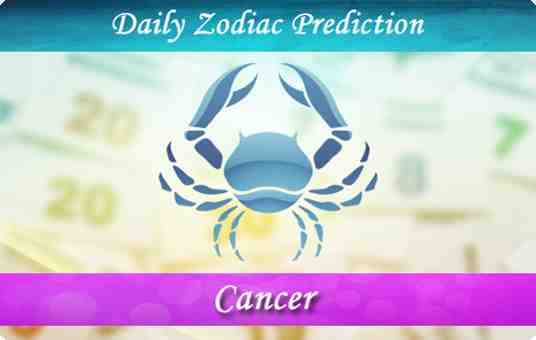 cancer daily horoscope forecast thumb