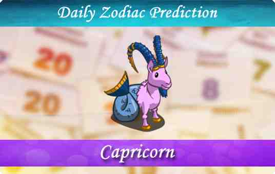 capricorn daily horoscope forecast thumb