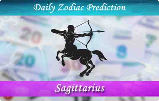 sagittarius daily horoscope forecast thumb