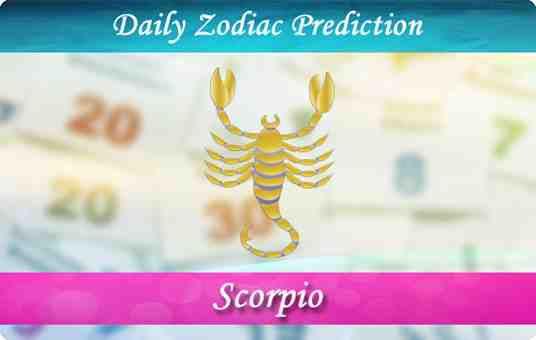 scorpio daily horoscope forecast thumb