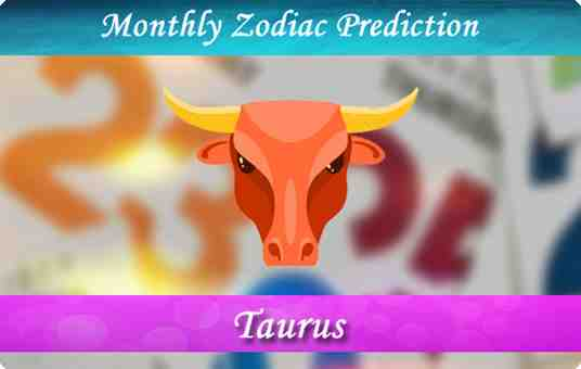 taurus monthly horoscope forecast thumb