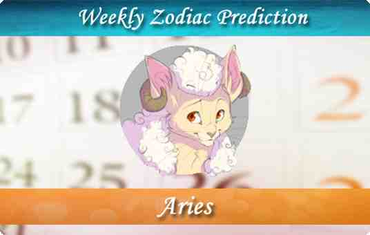 aries weekly horoscope forecast thumb