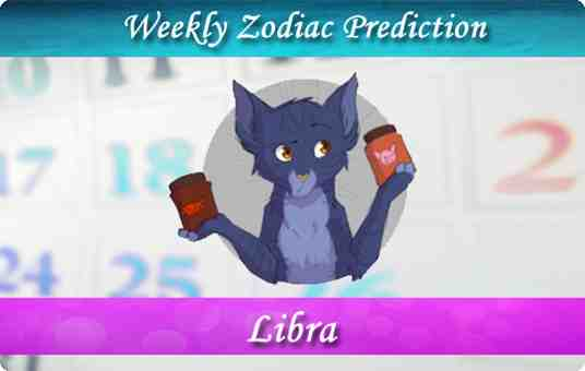libra weekly horoscope forecast thumb