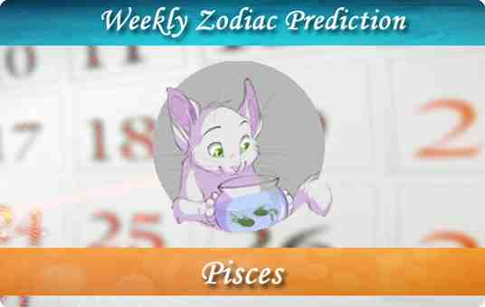 pisces weekly horoscope forecast thumb